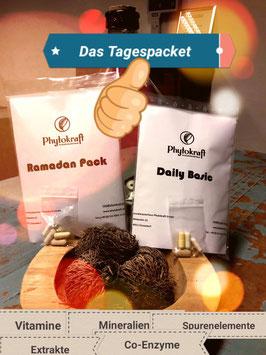 Ramadan Pack 30 Tage Versorgung