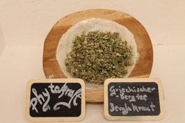 Berufskraut / Griechischer Berg Tee