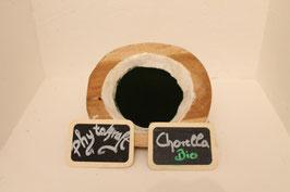 Chorella, gemahlen BIO