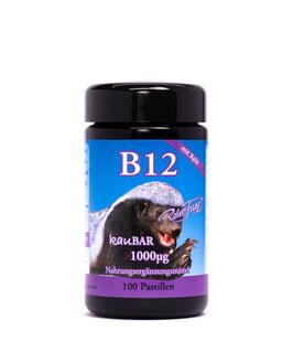 Vitamin B12 kaubar von Robert Franz