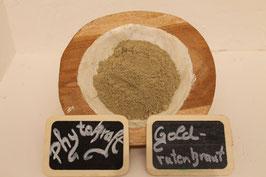 Goldrutekraut, Riesen- gemahlen