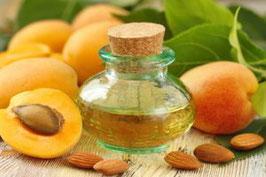 Aprikosenkernöl  Bio und Kosmetik  Zertifiziert