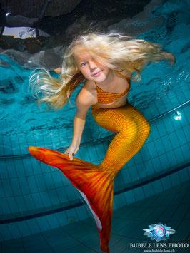 1. Fotokurs Unterwasser