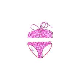 PRINCESS: Meerjungfrauen-Bikini 2teilig