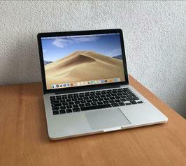 MacBook Pro Retina 13-inch / Early 2015 / 128GB SSD / Core i5 / 39 Cycles / A-Grade