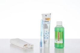 Hygiene-Set Kinder für 7 Tage - Light