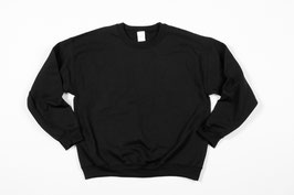 Sweat-Shirt - warmer Winterpulli für Flüchtlinge