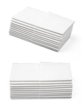 Einmalhandtücher - Einweghandtücher 40 cm x 80 cm