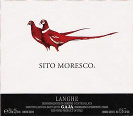 Gaja Sito Moresco 2015