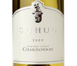 Schug Carneros Chardonnay 2009 (1,5L)