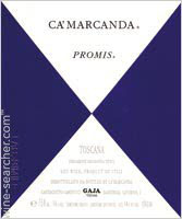 Gaja Ca'Marcanda Promis 2015