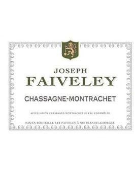 Domaine Faiveley Chassange Montrachet 2016