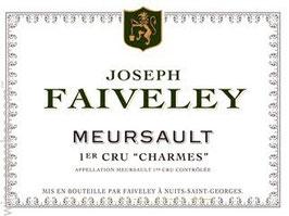 Joseph Faiveley Chambolle Musigny AC 1er Cru Charmes 2014