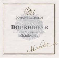 Domaine Michelot Bourgogne Blanc 2016