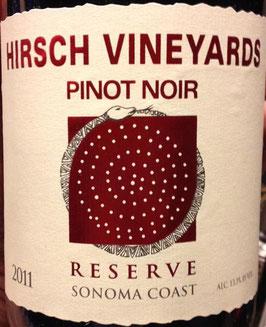 Hirsch Winery Pinot Noir Reserve