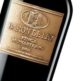 Baron de Ley Finca Monasterio 2015 in gifbox 1,5 l.