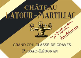 Château Latour Martillac Pessac Léognan 2017