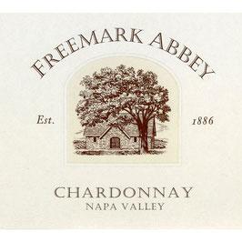 Freemark Abbey Napa Chardonnay