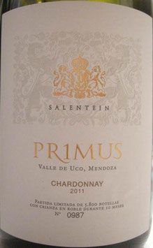 Bodegas Salentein Primus Chardonnay 2015