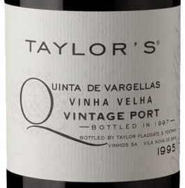 Taylor's Quinta de Vargellas Vinha Velha 1995