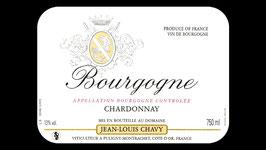 Jean Louis Chavy Bourgogne Chardonnay 2017