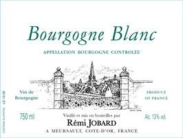 Domaine Rémi Jobard Bourgogne AC Vignes Nouvelles 2017