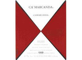 Gaja Ca'Marcanda 2017