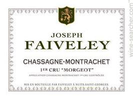 Domaine Faiveley Chassagne Montrachet AC 1er Cru Morgeot 2015