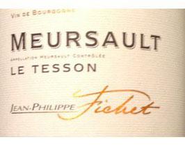 Jean Philippe Meursault Le Tesson