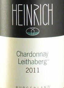 Weingut Heinrich Chardonnay Leithaberg
