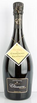 Champagne Thierry Houry  Eléonore 'Reserve de la Famille'