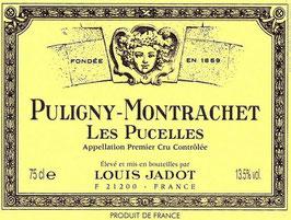 Domaine Louis Jadot Puligny-Montrachet 1er Cru Les Pucelles