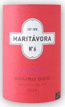 Maritávora No6 Classic Red 2014
