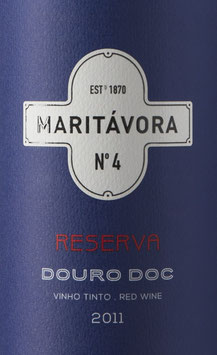 Maritávora No4 Reserva Red 2013