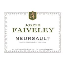 Domaine Faiveley Meursault AC 2016