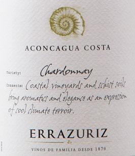 Errázuriz Aconcagua Costa Chardonnay 2017