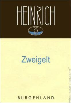 Weingut Heinrich Zweigelt 2013