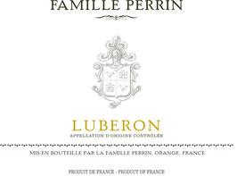 Famille Perrin Luberon