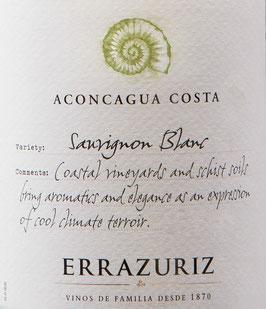 Errázuriz  Aconcagua Costa Sauvignon Blanc 2018
