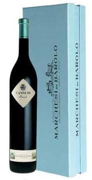 Marchesi di Barolo Cannubi Magnum in luxe giftbox