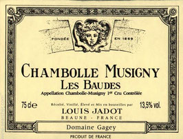 Domaine Louis Jadot Chambolle-Musigny 1er Cru Baudes