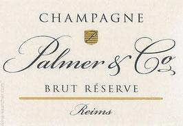 Palmer & Co Brut Reserve 1/2