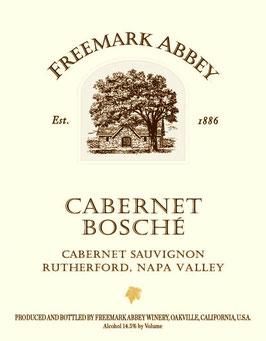 Freemark Abbey Cabernet Bosché