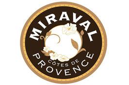 Miraval Côtes de Provence Rosé Jeroboam 2017 3l