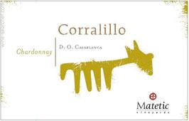Matetic Corralillo Chardonnay