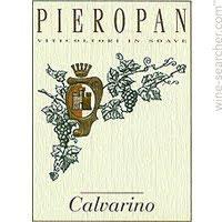 Pieropan Soave Classico Calvarino 2013