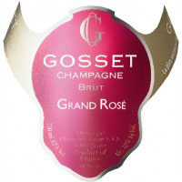 Gosset Grand Rose 1,5L