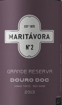 Maritávora No2 Grande Reserve Red 2012