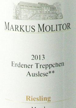Markus Molitor Erdener Treppchen Riesling Auslese 2005