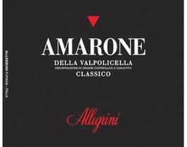 Allegrini Amarone Della Valpolicella